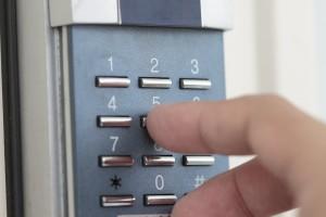 Alarme de maison anti intrusion